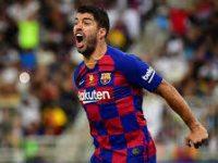 Bursa Transfer: Luis Suarez Beri Juventus Kabar Buruk