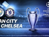 Jadwal Live Streaming Final Liga Champions Manchester City vs Chelsea