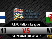 Prediksi Bola Finlandia Vs Wales 04 September 2020
