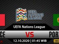 Prediksi Bola Prancis vs Portugal 12 Oktober 2020