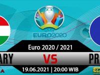 Prediksi Bola Hungaria vs Prancis 19 Juni 2021