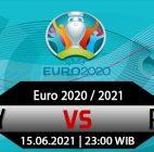 Prediksi Bola Hungaria vs Portugal 15 Juni 2021