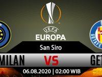 Prediksi Bola Inter Milan Vs Getafe 06 Agustus 2020