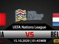 Prediksi Bola Italia vs Belanda 15 Oktober 2020