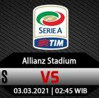 Prediksi Bola Juventus Vs Spezia 03 Maret 2021
