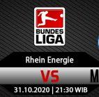 Prediksi Bola FC Koln vs Bayern Munchen 31 Oktober 2020
