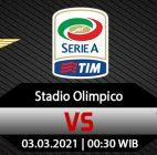 Prediksi Bola Lazio Vs Torino 03 Maret 2021