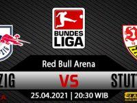 Prediksi Bola Leipzig vs Stuttgart 25 April 2021