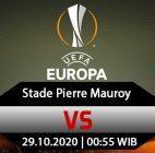 Prediksi Bola Lille vs Celtic 29 Oktober 2020