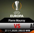 Prediksi Bola Lille vs AC Milan 27 November 2020