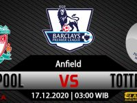 Prediksi Bola Liverpool Vs Tottenham 17 Desember 2020