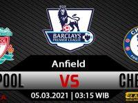 Prediksi Bola Liverpool Vs Chelsea 05 Maret 2021