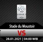 Prediksi Bola Lorient vs Dijon 28 Januari 2021