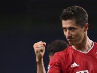 Top Skor Liga Champions: Sejarah Sudah Ditorehkan, Lewandowski Kejar Rekor Ronaldo