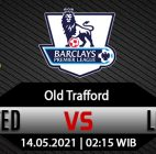 Prediksi Bola Manchester United vs Liverpool 14 Mei 2021