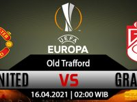 Prediksi Bola Manchester United Vs Granada 16 April 2021