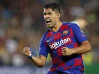 Demi Barcelona, Luis Suarez Rela Jadi Pemain Cadangan