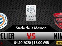 Prediksi Bola Brest vs Monaco 4 Oktober 2020