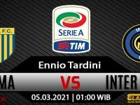Prediksi Bola Parma Vs Inter Milan 05 Maret 2021