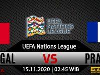 Prediksi Bola Portugal Vs Prancis 15 November 2020