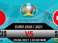 Prediksi Bola Prancis Vs Swiss 29 Juni 2021