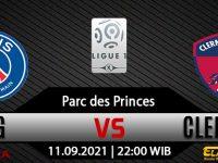 Prediksi Paris Saint Germain Vs Clermont Foot 63 11 September 2021