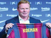 3 Pemain yang Diminta Koeman Direkrut Barcelona