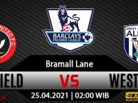 Prediksi Bola Sheffield United vs Brighton 25 April 2021