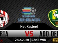 Prediksi Bola Sparta Rotterdam vs ADO Den Haag 12 Februari 2020