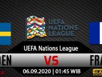 Prediksi Bola Swedia vs Prancis 06 September 2020