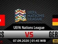 Prediksi Bola Swiss vs Jerman 07 September 2020