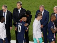 PSG Gagal Juara, Ferdinand Punya Teori Mengapa Di Maria Tak Bersinar di MU