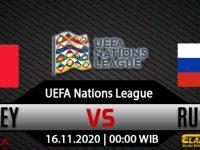 Prediksi Bola Turki vs Rusia 16 November 2020