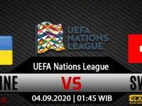 Prediksi Bola Ukraina Vs Swiss 04 September 2020