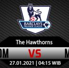 Prediksi Bola West Brom vs Manchester City 27 Januari 2021
