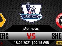 Prediksi Bola Wolverhampton Vs Sheffield United 18 April 2021