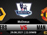 Prediksi Bola Wolverhampton Vs Manchester United 29 Agustus 2021